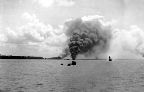 Talk:Bombing of Darwin