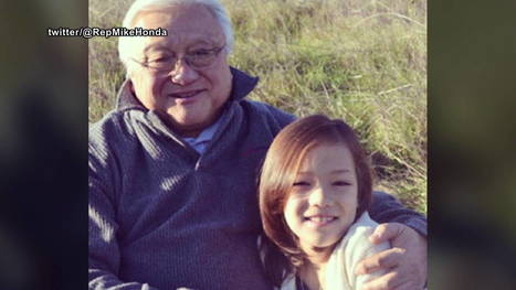 Rep. Mike Honda: I'm a Proud Grandpa of a 10-Year-Old Transgender Grandchild | Mixed American Life | Scoop.it