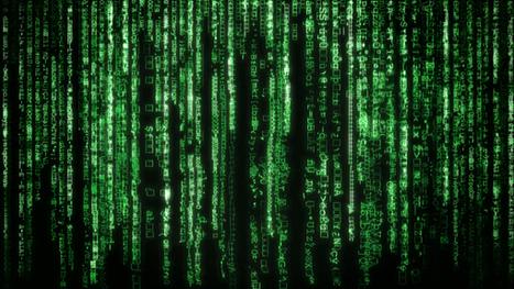 Le recrutement en 2025, entre science-fiction et utopie - Mode(s) d'emploi   It's a geeky freaky cheesy world   Scoop.it