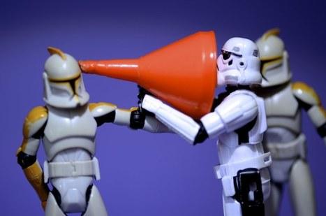 - Désinformation et rumeur : nous sommes notre pire ennemi ! | Antisocial, tu perds ton sang-froid... | Scoop.it