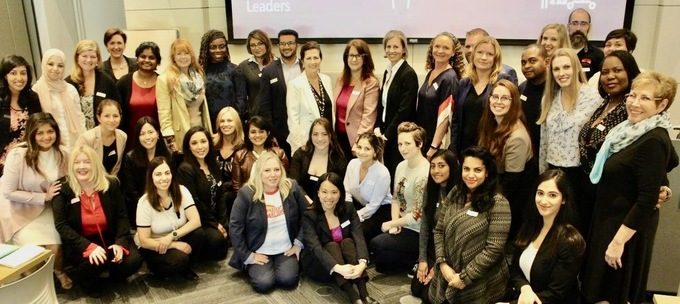 #EqualityCan'twait – breaking down barriers to success for the next generation of female leaders | IT World Canada Blog