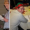 Team Building & Incentive - Interactions between people
