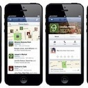 Facebook Turns Nearby Feature into an Actual Location Recommendation Tool | #ows | Scoop.it