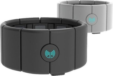 May the Force be with You Thanks to Thalmic Labs MYO Gesture Control Armband - CNXSoft - Embedded Software Development | Embedded Systems News | Scoop.it