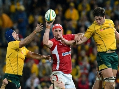Welsh forward gaga over brutal Origin II - Ninemsn | GAGA | Scoop.it