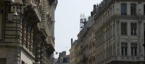 Logement et crédits : ce que les courtiers en prêt immobilier pensent de la fin du AAA | Lyon Pôle Immo | LYFtv - Lyon | Scoop.it