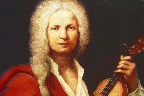 Music of Vivaldi Boosts Mental Vitality   Culture and Fun - Art   Scoop.it