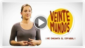 Learn Spanish with VeinteMundos – Spanisch lernen mit VeinteMundos – Apprends l'espagnol avec VeinteMundos » profesores | El español en nuestro rincón del mundo | Scoop.it