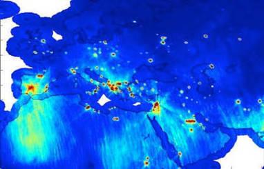 Le satellite S-MOS était gêné par des radars secrets : l'Esa les fait éteindre   Tout est relatant   Scoop.it