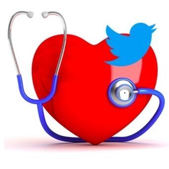 Una cuenta de Twitter para el Departamento de Cardiología | Salud Conectada | Scoop.it