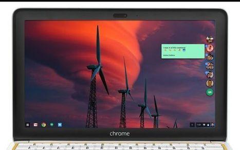 Google lanza una aplicación independiente de Hangouts para Chrome OS y Windows | Apropiación Tecnológica - Usabilidad y Resistencia | Scoop.it