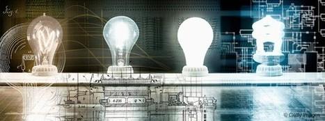 Pour innover, inspirez-vous des Future Centers | Entreprises collaboratives et apprenantes | Scoop.it