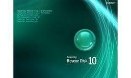 Kaspersky RescueDisk | ICT Security Tools | Scoop.it