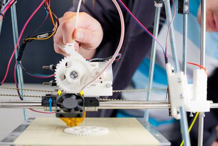 L'impression 3D : le futur de la médecine | Le blog des news santé | Médicaments et E-santé | Scoop.it