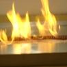 Antflame Bio Ethanol Fireplace-Bacasız Şömine
