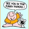 Funny comics and cartoons