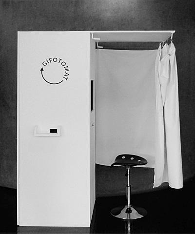 Gifotomat | Cabinet de curiosités numériques | Scoop.it