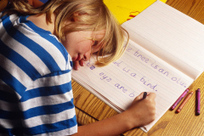 Researchers Find a Biological Marker For Dyslexia In Kids - TIME | Dyslexia & LD Discovery | Scoop.it