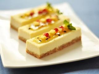 Recettes de Cheesecake | La-Petite.ch - Recette...