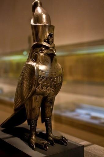 Ancient Egyptian Mythology | SBS Ancient Egypt | Scoop.it