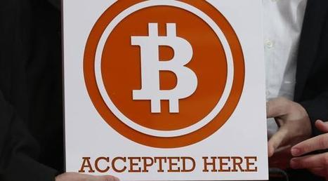 Dark Wallet, l'application qui va rendre le blanchiment de bitcoins beaucoup plus simple   Propriété intellectuelle et Droit d'auteur   Scoop.it