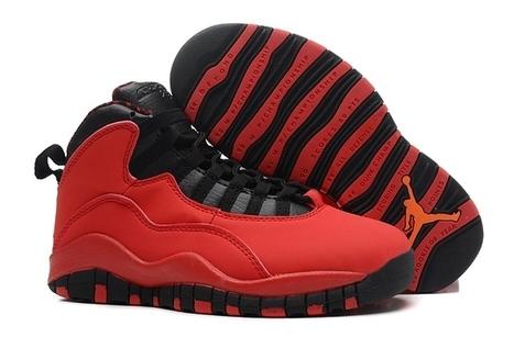 on sale 0856f e6299 Nike-Air-Jordan-X-10-Barnskor-Skor-Pa-Natet-Online-Forsaljning-Rod.jpg  (729x479 pixels)