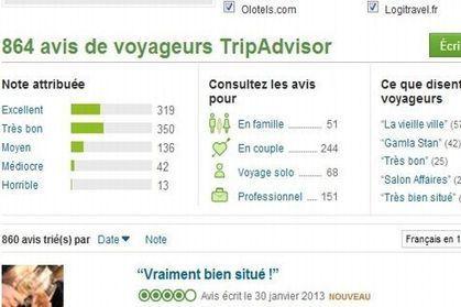 Bientôt un label pour les avis de consommateurs sur le web | Ma petite entreprise touristique | Scoop.it