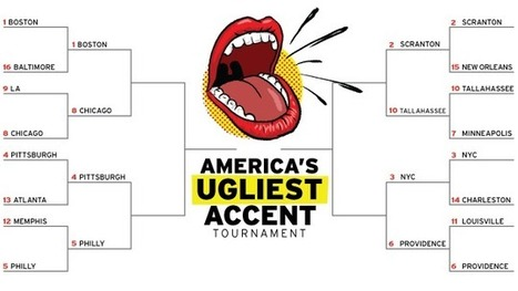 Americas Ugliest Accent Boston Vs Chicago P