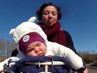 Babies on bikes: This Dutch music video rocks | service-en-plus | Scoop.it
