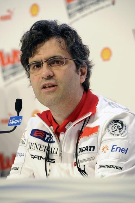 Valencia rumor mill – what of Preziosi?   Ducati.net   Desmopro News   Scoop.it