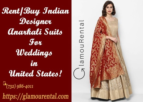 Anarkali Suits Online Usa In Indian Clothes Rental Scoop It