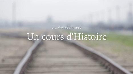 Auschwitz 1945-2015 : un cours d'Histoire   History 2[+or less 3].0   Scoop.it