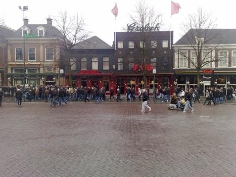Kerstgevoel in Enschede | Rwh_at | Scoop.it