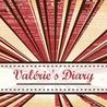 Valérie's Diary : Social Media, Community Management, Webmarketing