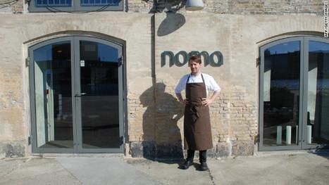 'World's 50 Best Restaurants' in 2012 – Eatocracy - CNN.com Blogs | Extreme Social | Scoop.it