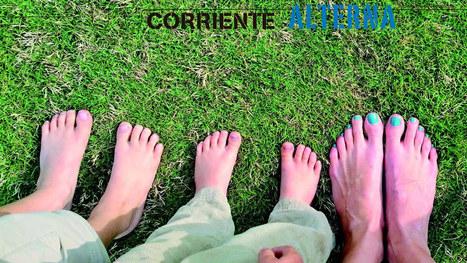 Earthing: el saludable hábito de andar descalzos - La Nueva Crónica | I didn't know it was impossible.. and I did it :-) - No sabia que era imposible.. y lo hice :-) | Scoop.it