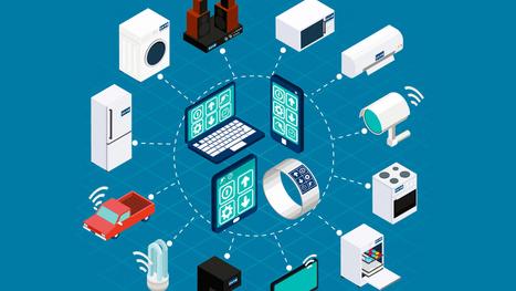 Las cosas toman vida: ¿qué ocurre con los objetos conectados a Internet?   Ciencia y TIC   Scoop.it