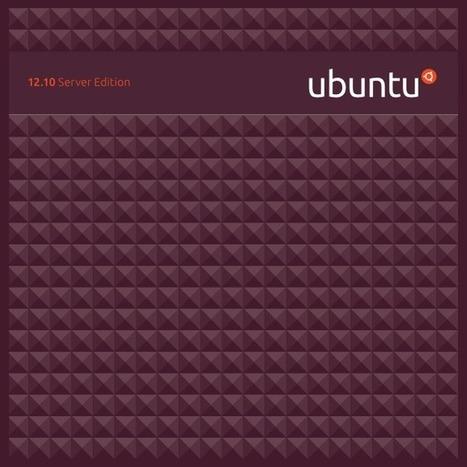 Ubuntu Server 12.10 Quantal Quetzal Released, Ready to Download | Ubuntu Server Guide | Ubuntu Server | Scoop.it