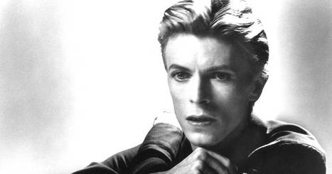 David Bowie's 'Heroes': How Berlin Shaped Eclectic 1977 Masterpiece | B-B-B-Bowie | Scoop.it