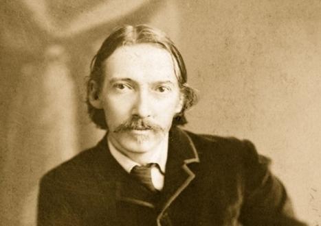 Lost Robert Louis Stevenson masterpiece discovered | Edinburgh Stories | Scoop.it