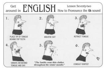 Saigon Alive: How to Teach Pronunciation and Listening in Vietnam | TELT | Scoop.it