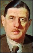 Charles de Gaulle : Biography | Charles de Gaulle | Scoop.it