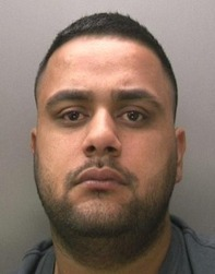 Birmingham man wanted for failing to appear at court | Race & Crime UK | Scoop.it