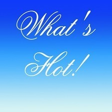 ●★ What's Hot! ★● - Community - Google+ | It's a Social Thing | Scoop.it