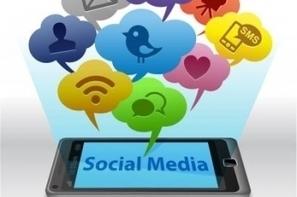 Le mobile représentera 20,3% de la publicité digitale en France en 2017 | Digital - Numérique | Scoop.it