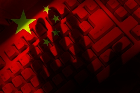 Chinese Military View on US Army Use of Information Warfare | NGOs in Human Rights, Peace and Development | Scoop.it