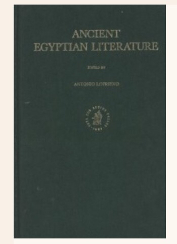 Ancient World Digital Library adds more Egyptology volumes online for free | Egyptology and Archaeology | Scoop.it