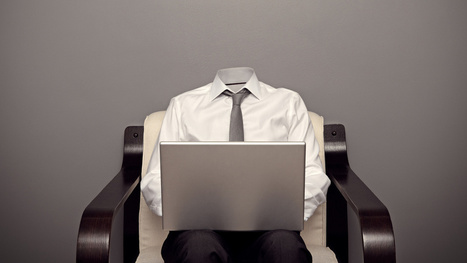 How to Erase Yourself From the Internet | Technology in Business Today | Scoop.it