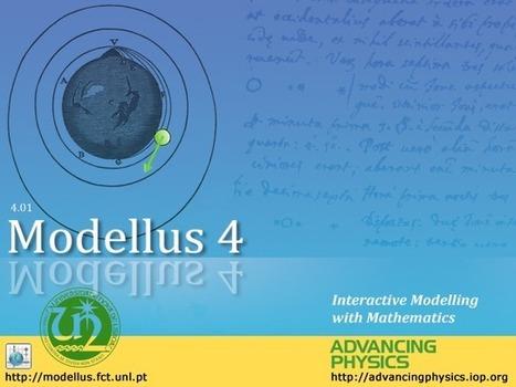 Simular experimentos de Matemáticas y Física | Edu-Recursos 2.0 | Scoop.it
