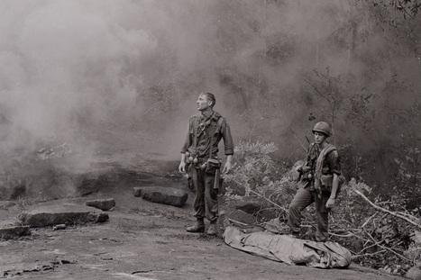 PBS Takes a Long, Hard Look at 'The Vietnam War' - Under the Radar | THE VIETNAM WAR ERA  DIGITAL STUDY: MIKE BUSARELLO | Scoop.it